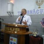 Sobre o Pastor Zito da Silva