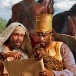 Obediência que gera vitória