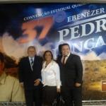 Fotos da 37ª Convenção Estadual - Outubro de 2012