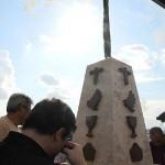 Pedra Fundamental do futuro Centro de Convenções Quadrangular é lançada em Serra Negra
