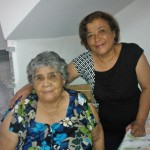 Fotos do aniversário da Pastora Neuza Cavalcante