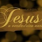 Jesus, que bom que você veio!