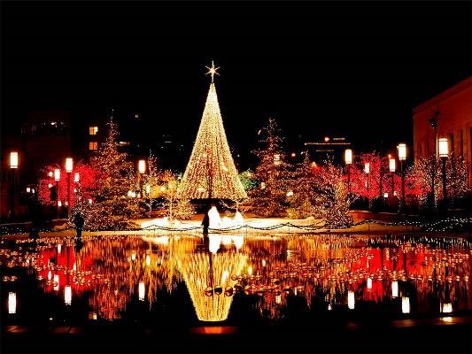 natal O verdadeiro Natal