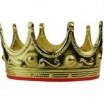 O homem que perdeu a sua coroa
