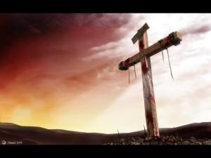 A cruz vazia 300x225 O que Jesus disse na cruz?