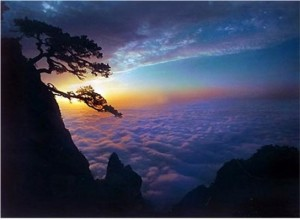 Lushan Mountain of China 300x220 O mal de Asafe