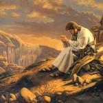 A tentação de Cristo