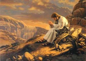 TentacaoJesus 300x214 A tentação de Cristo