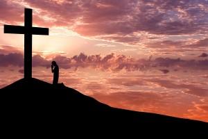 oracao cruz 300x200 Oração por Sabedoria