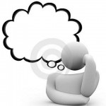 O que é pensamento?