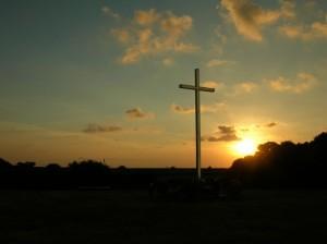 Jesus 300x224 A crucificação de Cristo
