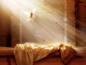 morte ressurreição 300x225 A Ressurreição de Cristo