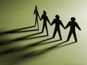 uniao desenho 300x224 Somos responsáveis uns pelos outros