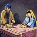 Ananias e Safira
