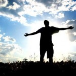 Deus me ajuda a suportar aquilo que não estou entendendo