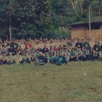 Encontro com Deus - Outubro de 2000