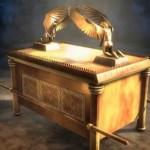A arca na casa de Obede-Edom