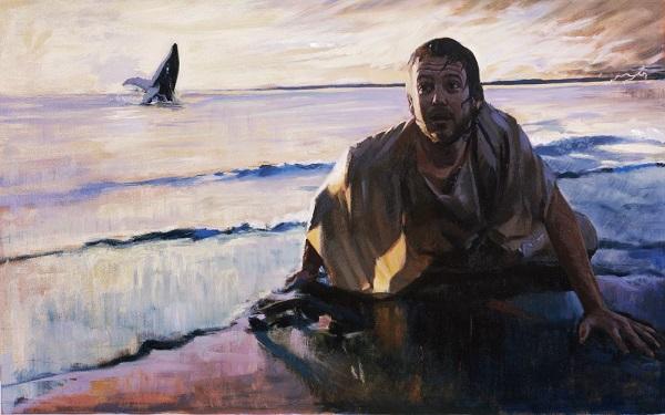 jonah and the whale vrl 185371 6155669 full O arrependimento dos ninivitas