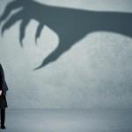 O medo nos afasta de Deus