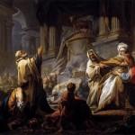 A idolatria de Jeroboão