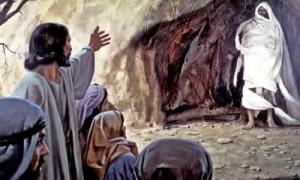 a ressusceição de Lázaro 300x180 Demora