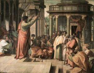 os primeiros cristaos 300x233 Os primeiros cristãos