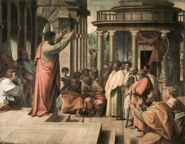 Devemos resgatar o amor dos primeiros cristãos!