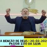 A benção de Deus | Culto Online
