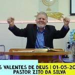 Os valentes de Deus