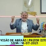 A visão de Abraão