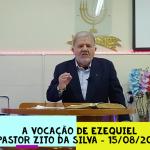 A vocação de Ezequiel