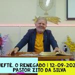 Jefté, o Renegado